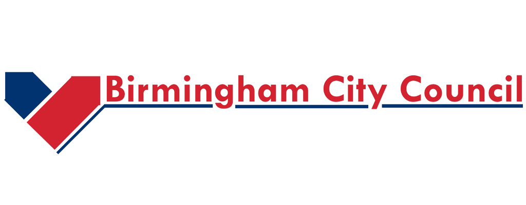Birmingham City Council Logo Cheap Taxi Car Hire For Birmingham, Solihull, Wolvo