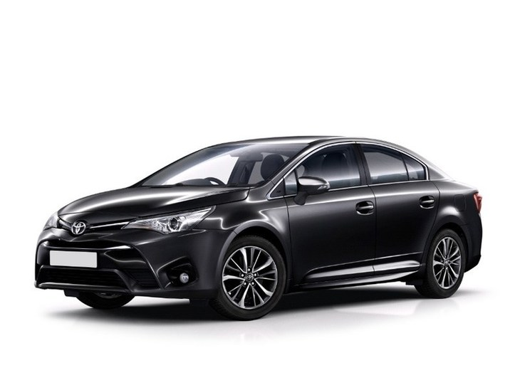 Toyota avensis saloon taxi or uber car hire alpha taxi car hire Cheap Taxi Car Hire For Birmingham, Solihull, Wolvo